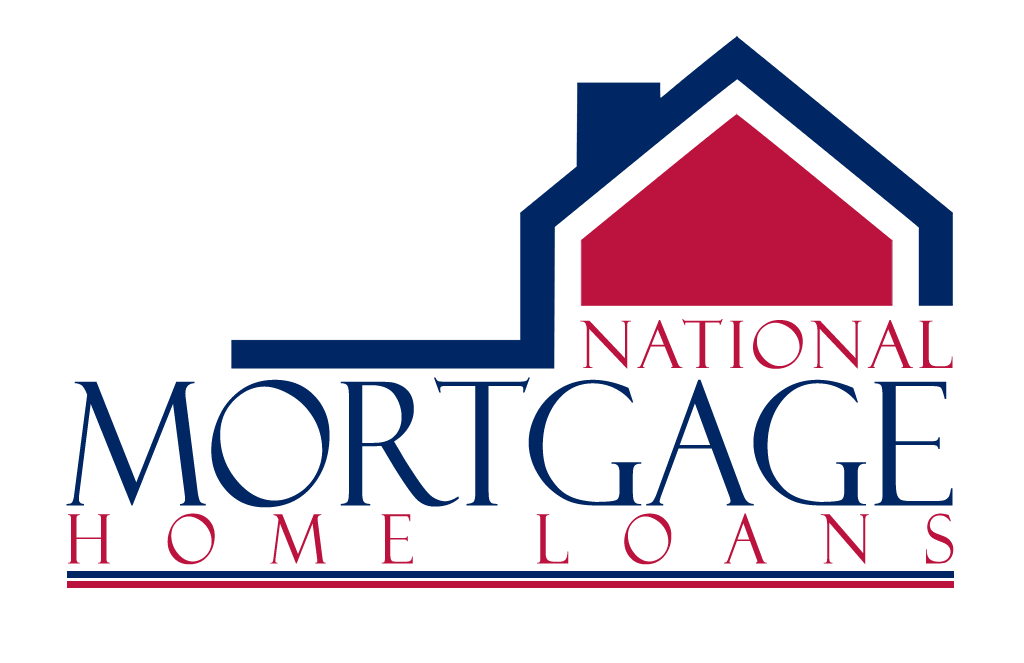 National Mortgage Home Loans Logo